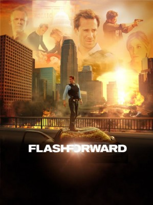 flashforward 299x400 Flash Forward 1ª Temporada RMVB Legendado