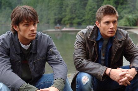 supernatural season 4 episode 20 s04e20 the rapture Supernatural 5º Temporada AVI HDTV + Legendas