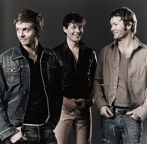 Os noruegueses do a ha farão seis shows no brasil a banda traz ao