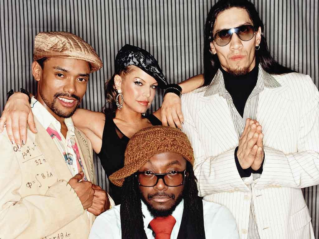 Black Eyed Peas desiste de fazer filme com direção de James Cameron ...