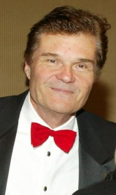 fred willard catman