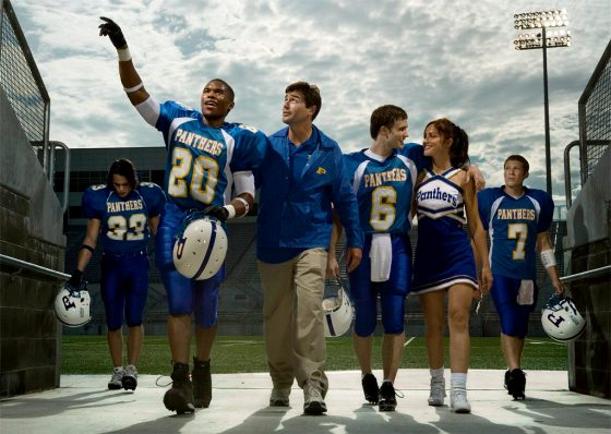 Friday Night Lights Original Television Soundtrack