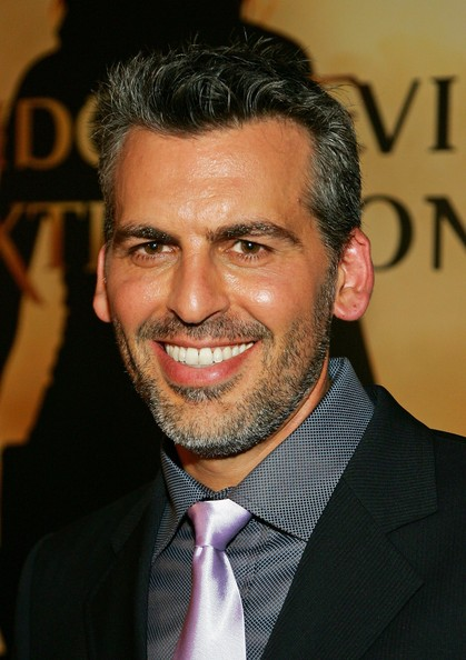 oded fehr height