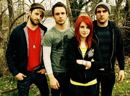 I ♥ Paramore!
