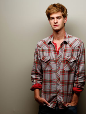 The Wicked Witch Andrew_garfield