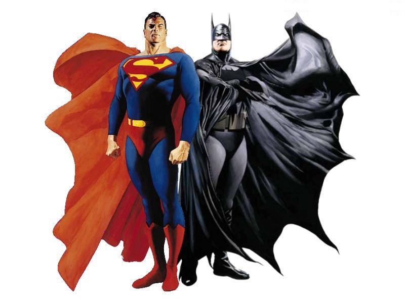 Produtor Fala Sobre Os Novos Filmes Do Batman E Superman