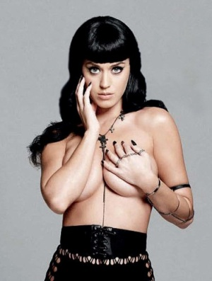 Katy Perry   Mother on Katy Perry Ser   Prima De Zooey Em How I Met Your Mother