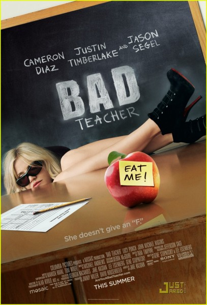 cameron diaz bad teacher. cameron diaz bad teacher