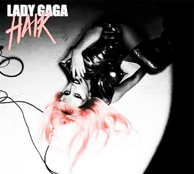 lady gaga hair album artwork. lady gaga hair album artwork.