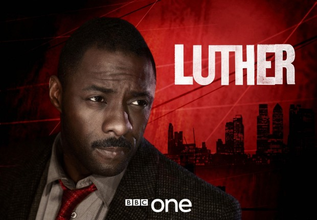 Luther Luther