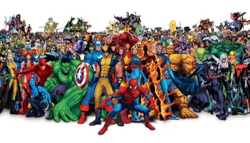 Disney e o marvel studios surpreenderam ao anunciar o lançamento de