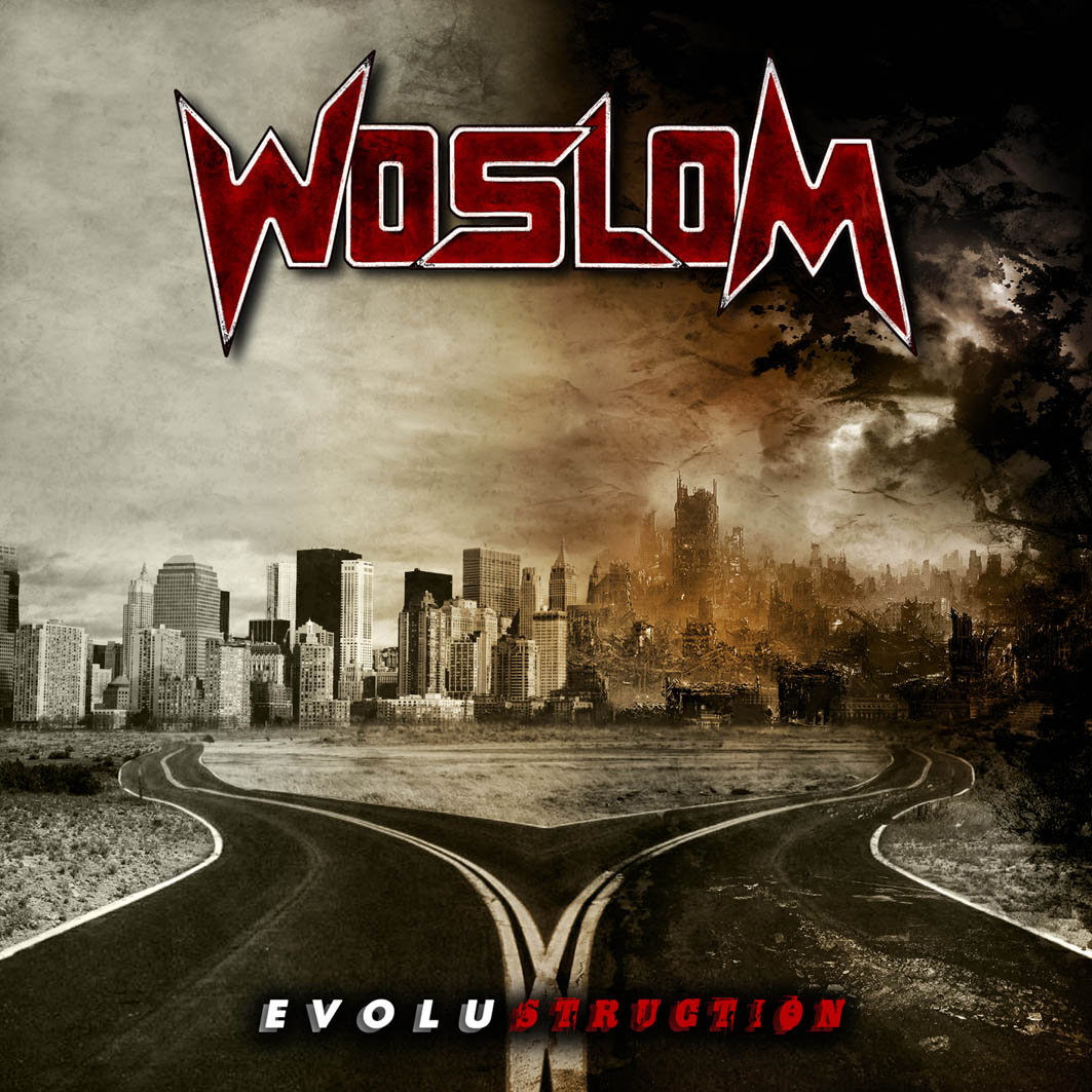 woslom evolustruction