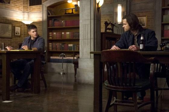 Supernatural - Episode 9.17 - Mother's Little Helper - Promotional Photos (13)