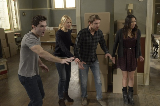 Being Human - Episode 4.12 - House Hunting - Promotional Photos (9)