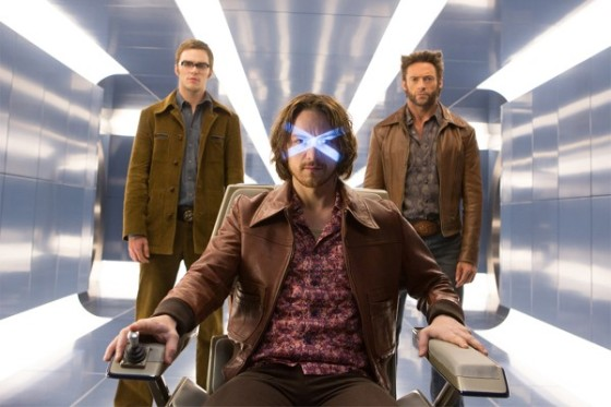 X-Men -1