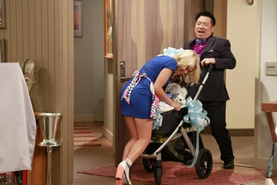 Young and Hungry - Episode 1.04 - Young & Pregnant - Promotional Photos