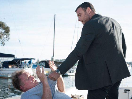 Ray Donovan - Episode 2.05 - Irish Spring - Promotional Photo