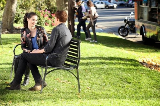 Switched at Birth - Episode 4.04 - We Were So Close That Nothing Used to Stand Between Us - Promotional Photos