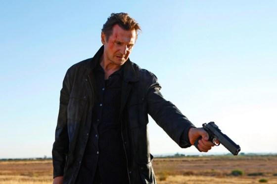 Taken 3 Liam Neeson Stills Wallpapers