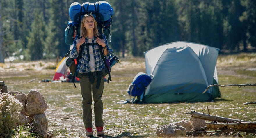 Reese witherspoon in wild 2014 - 4 5